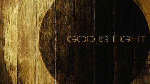 allen white God Is All