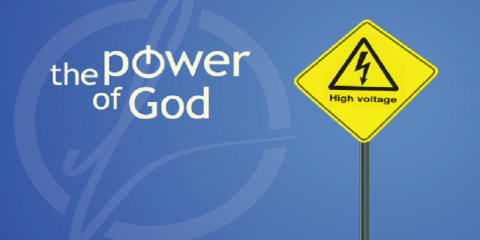 power-of-God