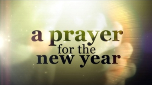 new-year-prayer